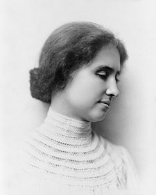 best helen keller jokes