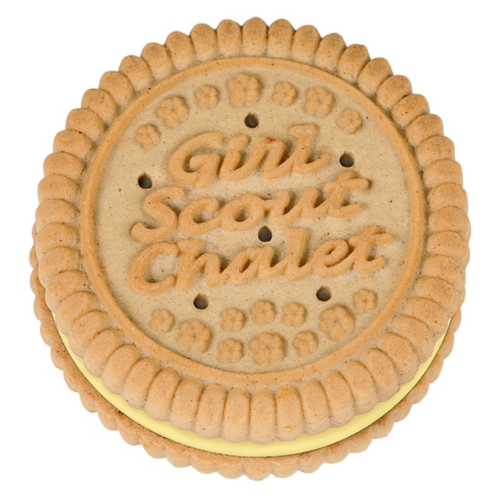 recalled girl scout cookies