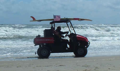 obx lifeguards