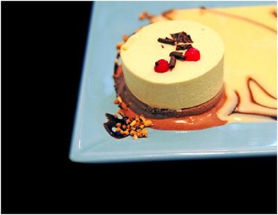 gooey dessert