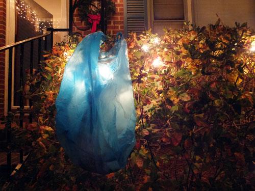 bag of poo