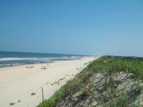 corolla dunes