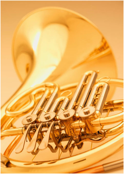 french horn solo