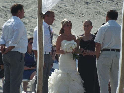 Corolla NC wedding