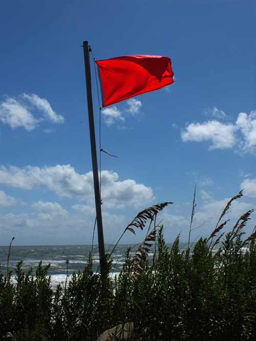 obx red flags