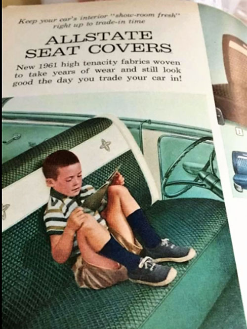 vintage car covers
